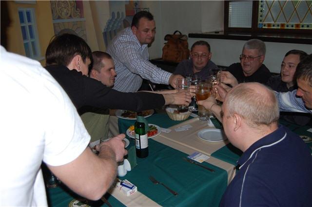 Встреча форумчан форума ДенПанаса
