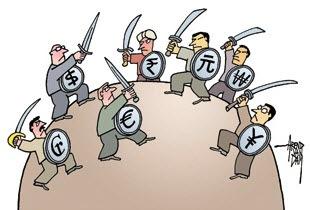 Валютные войны