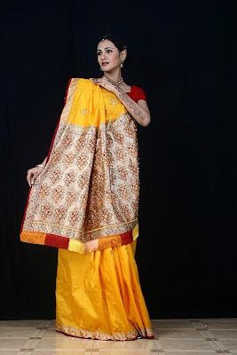 من اجمل الملابس الرسمية الملابس الهنديه