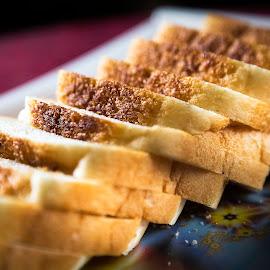 Slice by Subir Majumdar - Food & Drink Plated Food
