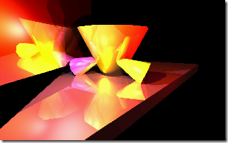 Raytracing. Almost realtime now ;)