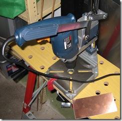 Drill Press! 001