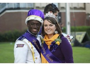 ECU Homecoming 09 005