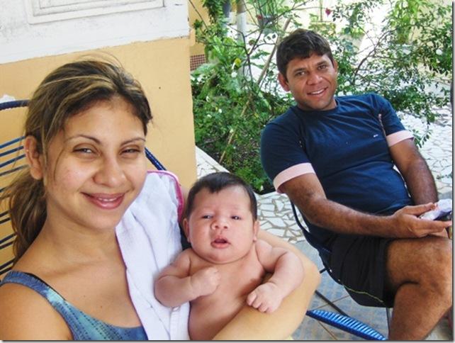 familia oriana