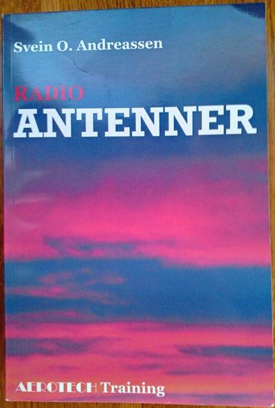 Radioantenner