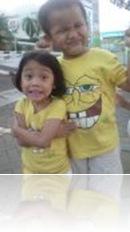 duo spongbob