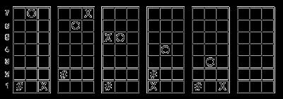 ГоловоЛомка - Логическая последовательность №1