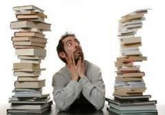 Человек и книги