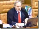 STF. Ministro Ricardo Lewandowski. Voto no Julgamento sobre nomeação de irmão de governador para o tribunal de contas e o nepotismo.