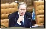 STF. Ministro Ricardo Lewandowski.