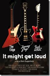Poster de It Might Get Loud
