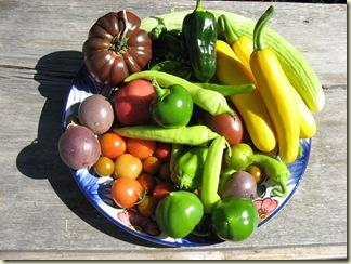 Garden Produce 017