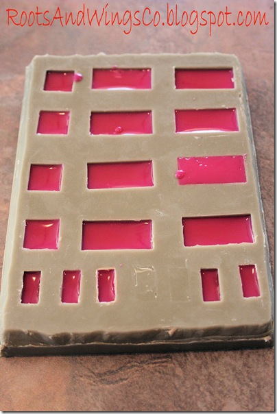 lego soap 16