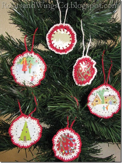 crochet christmas ornaments5