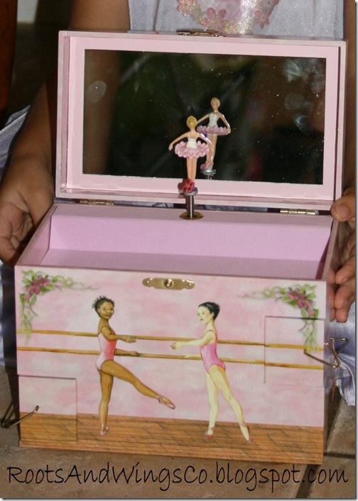 9 идей классных подарков для балерины