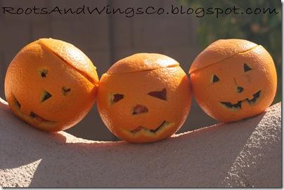 orange jackolantern 2