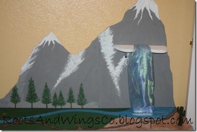 mountain f