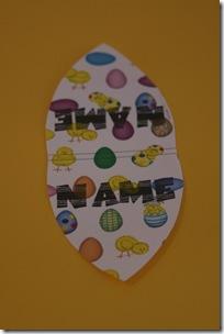 easter eggs c