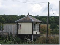 IMG  004 Signal Box on GlosBirmingham line