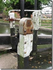 IMG_0120 locked lockgates Berkhamsted