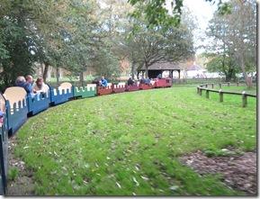 IMG_0145 Cassiobury Park Mini Railway
