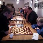 Knut B�ckman Cup 2010