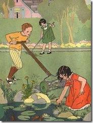 Vintage Chores