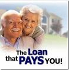 reverse mortgage about