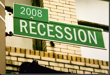 2009 recession 2008