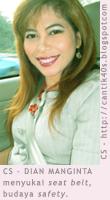 Lihat catatannya di wall-blog Cantik Selamanya