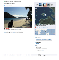 Wisata ke Pulau Sikuai, Sumatera Barat