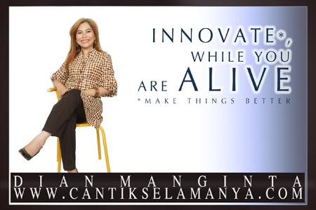 Inovasi-Berpikir Kreatif