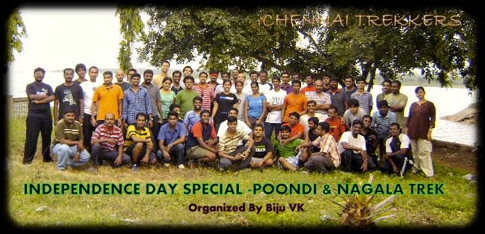 independence day trek team-3