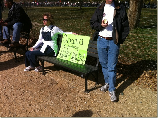 Rally for Sanity 009