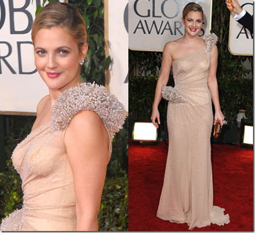 The 2010 Golden Globes: Worst Dressed