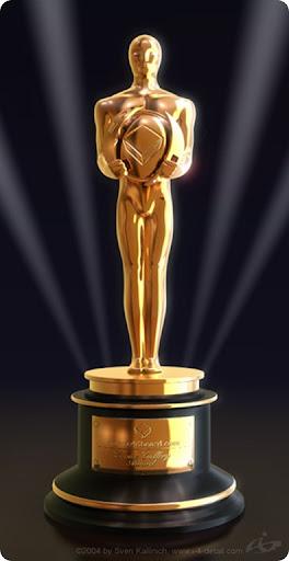 81st academy awards oscar