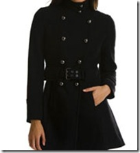 Armani Exchange outerwear women