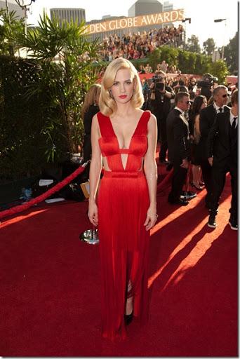 2011 Golden Globes: Worst Dressed List