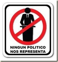 YO Voto por NINGUNO