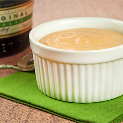 Baileys Butterscotch Pudding