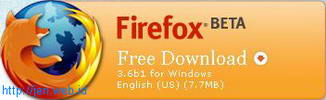 Download Mozilla Firefox 3.6