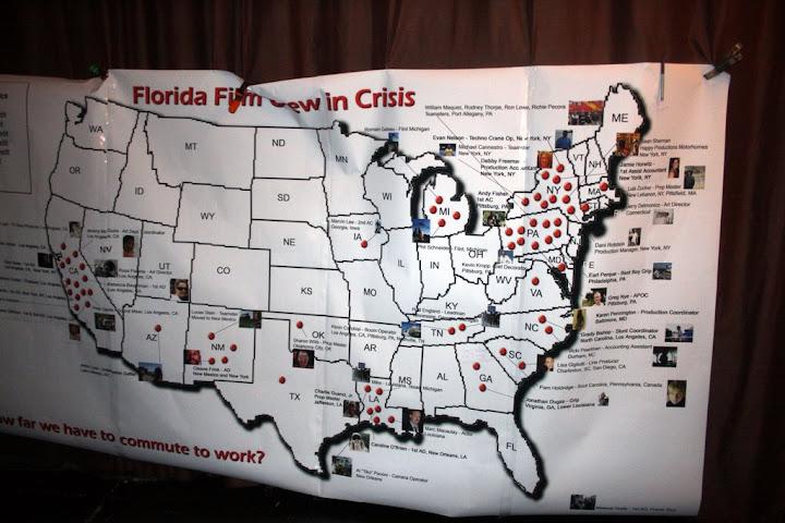 Florida Crew in Crisis