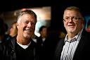 Jeff Peel and Bill Kress