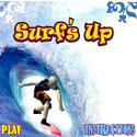 jeu surf