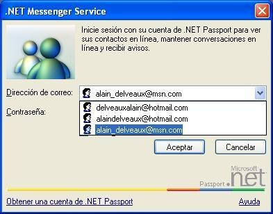 Messenger 7.0