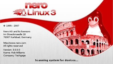 NeroLinux3
