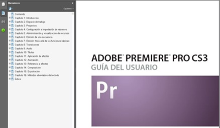 manual adobe premiere pro