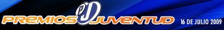 Nominados Premios Juventud 2009