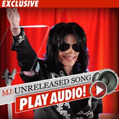 nueva cancion Michael Jackson