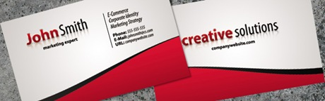 slick-business-card